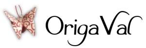 Mon logo - OrigaVal